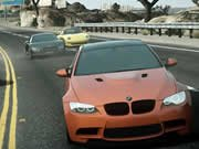 BMW Puzzle hra online