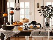 Schované předměty v domě na Halloween hra online
