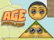 Manipulace s  věkem hra online