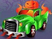Pravý halloweenský chaos hra online
