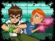 Dobrodružství odvážného Bena hra online