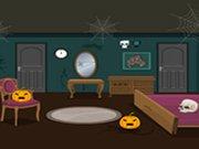 Útěk na Halloween 6 hra online