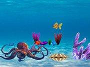 Ztracená rybka 3 hra online