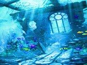 Ztracená rybka 1 hra online