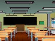 Útěk ze školy hra online