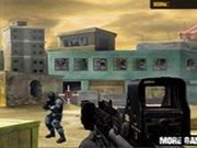 Americký oddíl 3 hra online