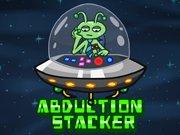 Únosci z vesmíru hra online