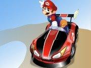 Super Mario Rush hra online