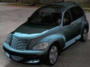 Skládačka s obrázkem Chryslera hra online