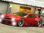 Puzzle s obrázkem Chevroletu hra online