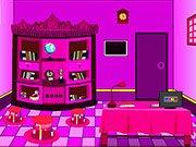 Útěk z učebny hra online