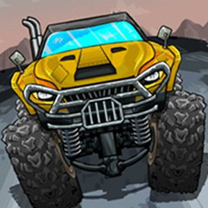Monster truck závody hra online