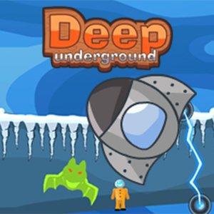 Hluboké podzemí hra online