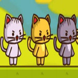 Kočky vrací úder 2 hra online