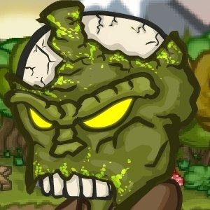 Útok neživých hra online
