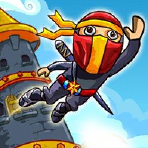 Ninja aspirant hra online