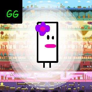 Slečna Duhová hra online