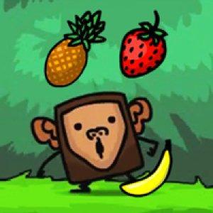 Dobrodružství krychlové opičky 2 hra online
