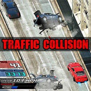 Dopravní nehoda hra online