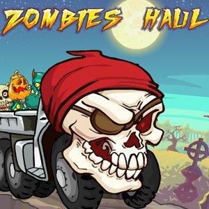 Dopravce zombíků hra online