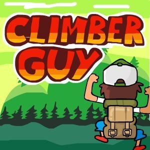Horolezec hra online