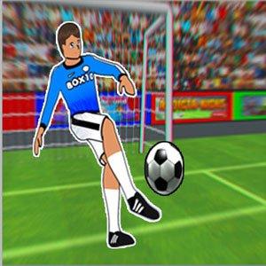 Penalty Euro 2016 hra online