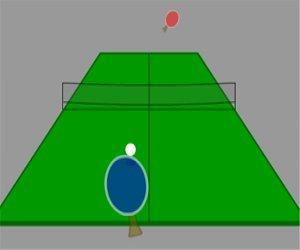 Ping pongový turnaj 3D hra online