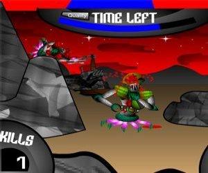 Bojový instinkt II hra online