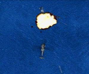 Mise helikoptéry SEAHAWK hra online