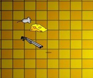 Myš a sýr hra online