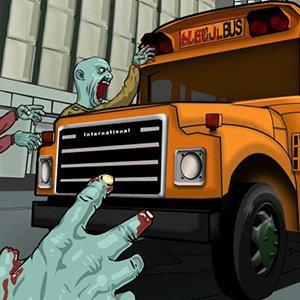 Pekelný autobus hra online