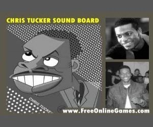 Hlášky Chrise Tuckera hra online