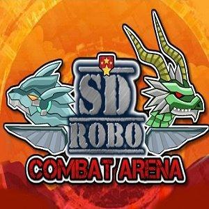 Robo aréna hra online