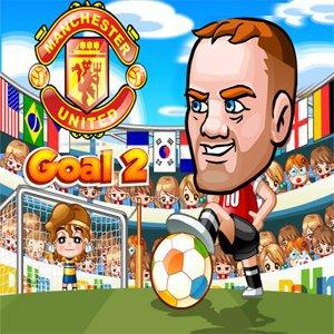 United dává góly 2 hra online