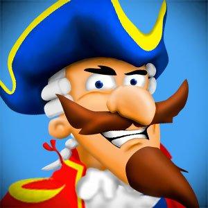 Baron Prášil - let na dělové kouli hra online