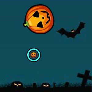 Halloweenská kopaná 2016 hra online